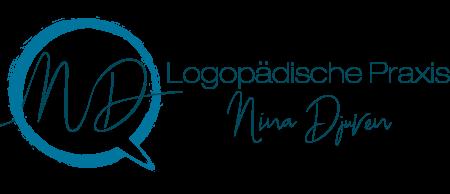 Logo von der Logopädie in Wiesmoor Besitzerin Nina Djuren
